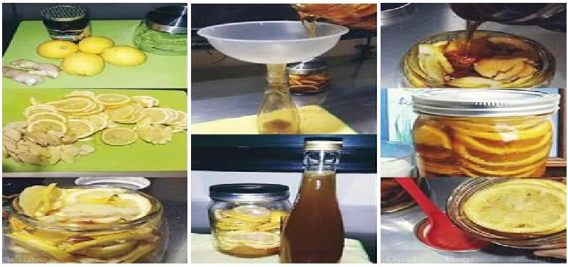 Begini Bun Cara Membuat Probiotic Sirup Untuk Anak, Tanpa ...
