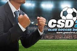 Club Soccer Director 2020 APK MOD Unlimited Money v1.0.7 UPDATE TERBARU OFFLINE!