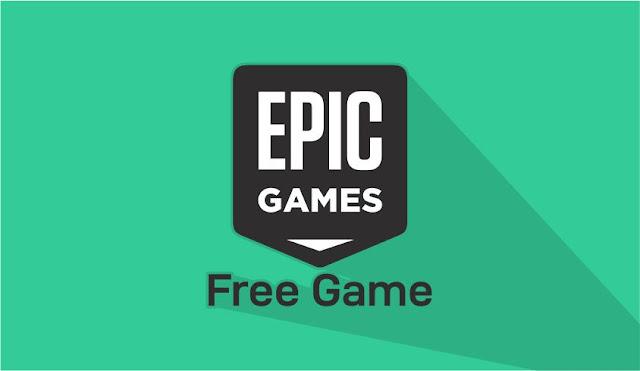 Setelah GTA V, Epic Games memberikan Game Gratis lagi