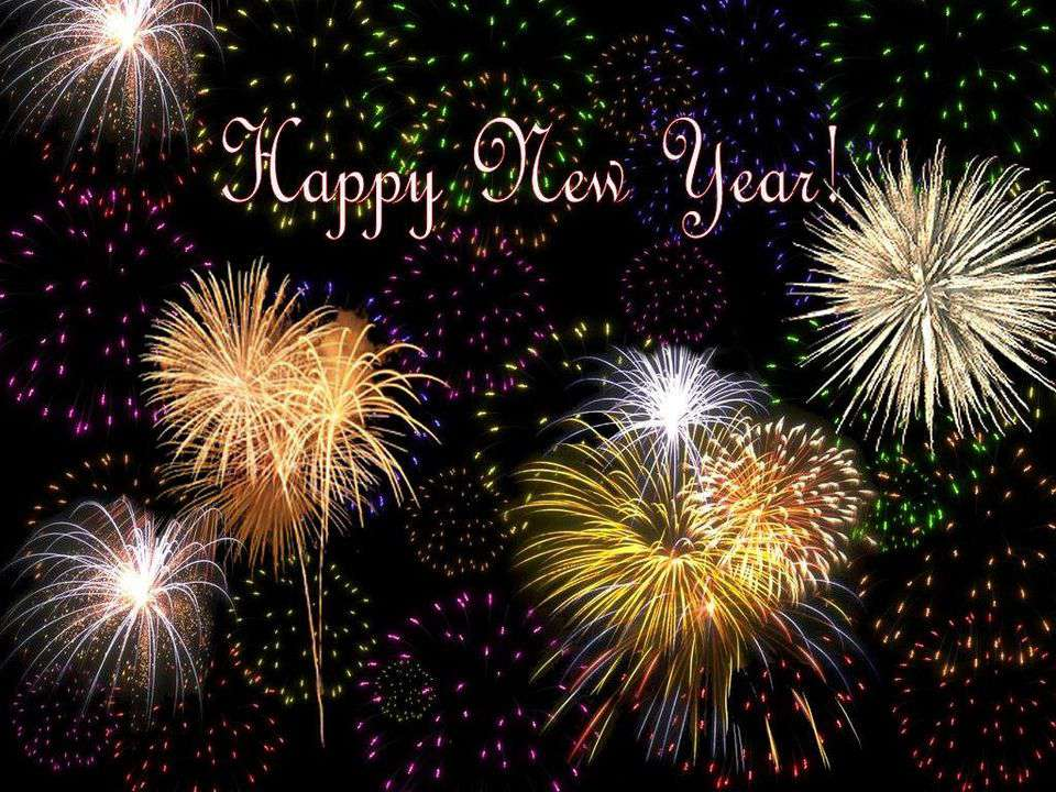 New Year's Day Wishes Images download