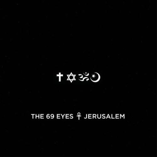 "THE 69 EYES: Δείτε το νέο τους video για το ""Jerusalem"""