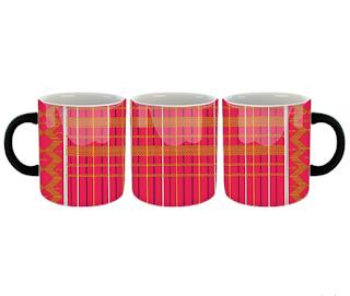 mug batak