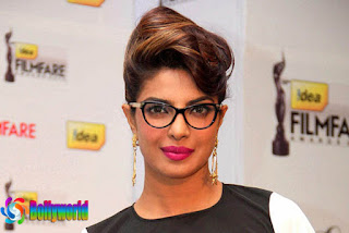 Being Dexterous Priyanka