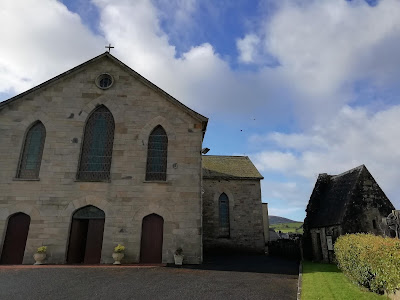 Saint Flannan's in Killaloe