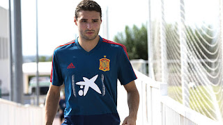 Abel Ruiz to leave Barcelona and join Braga on loan with obligation to buy