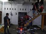 Lewat Aplikasi 'Si Mapalus', 4 Pemuda Diamankan Tim Tarsius Polres Bitung