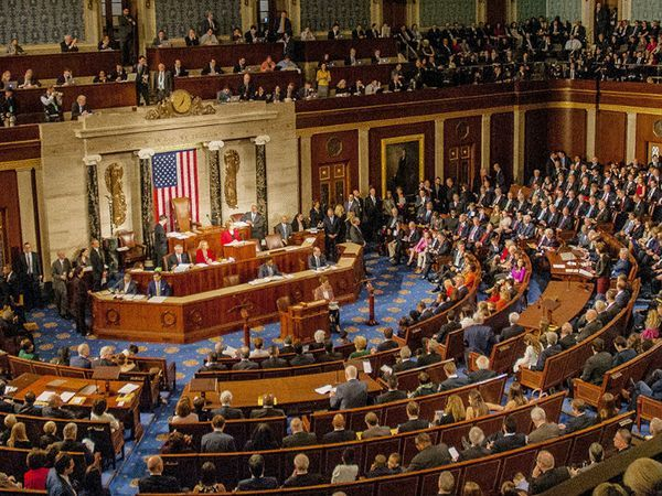 Citizenship Bill passed in America, will become law after the signature of the President