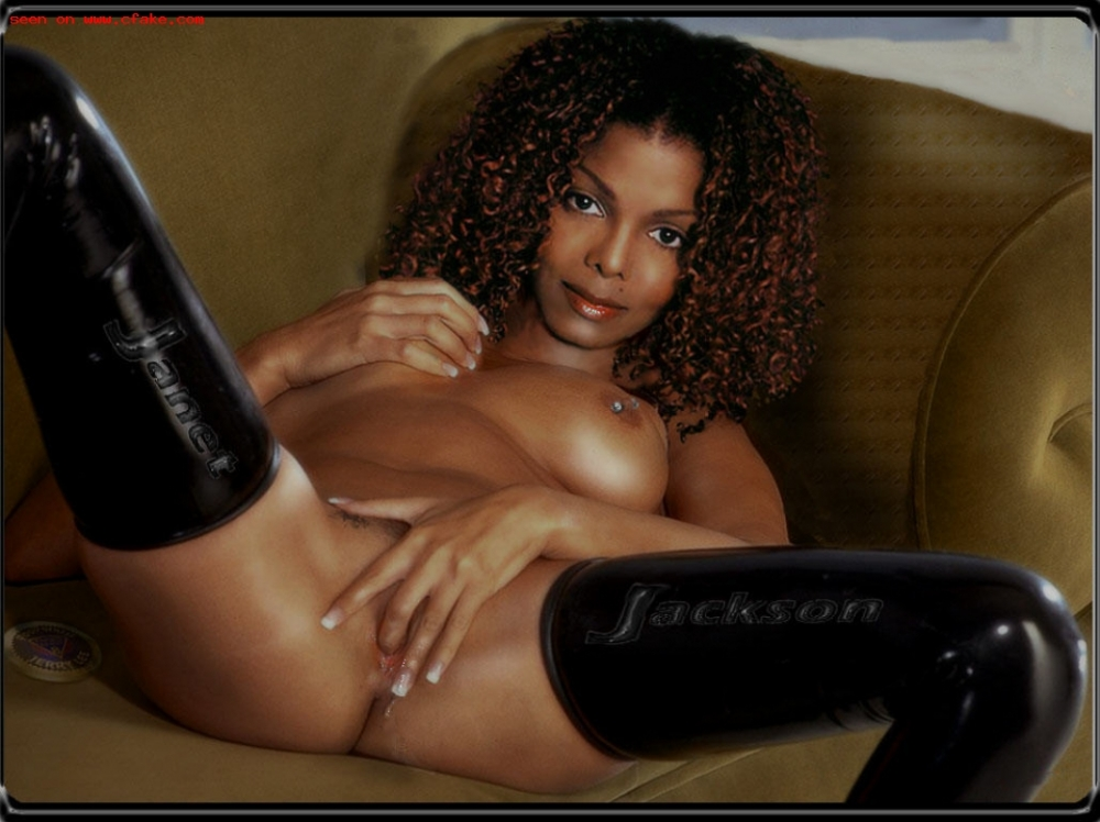 of janet jackson nude photos