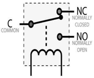 rangkaian relay