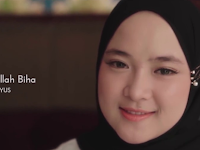 Download Lagu Nissa Sabyan Ya Allah Biha Mp3 Single Religi Terbaik
