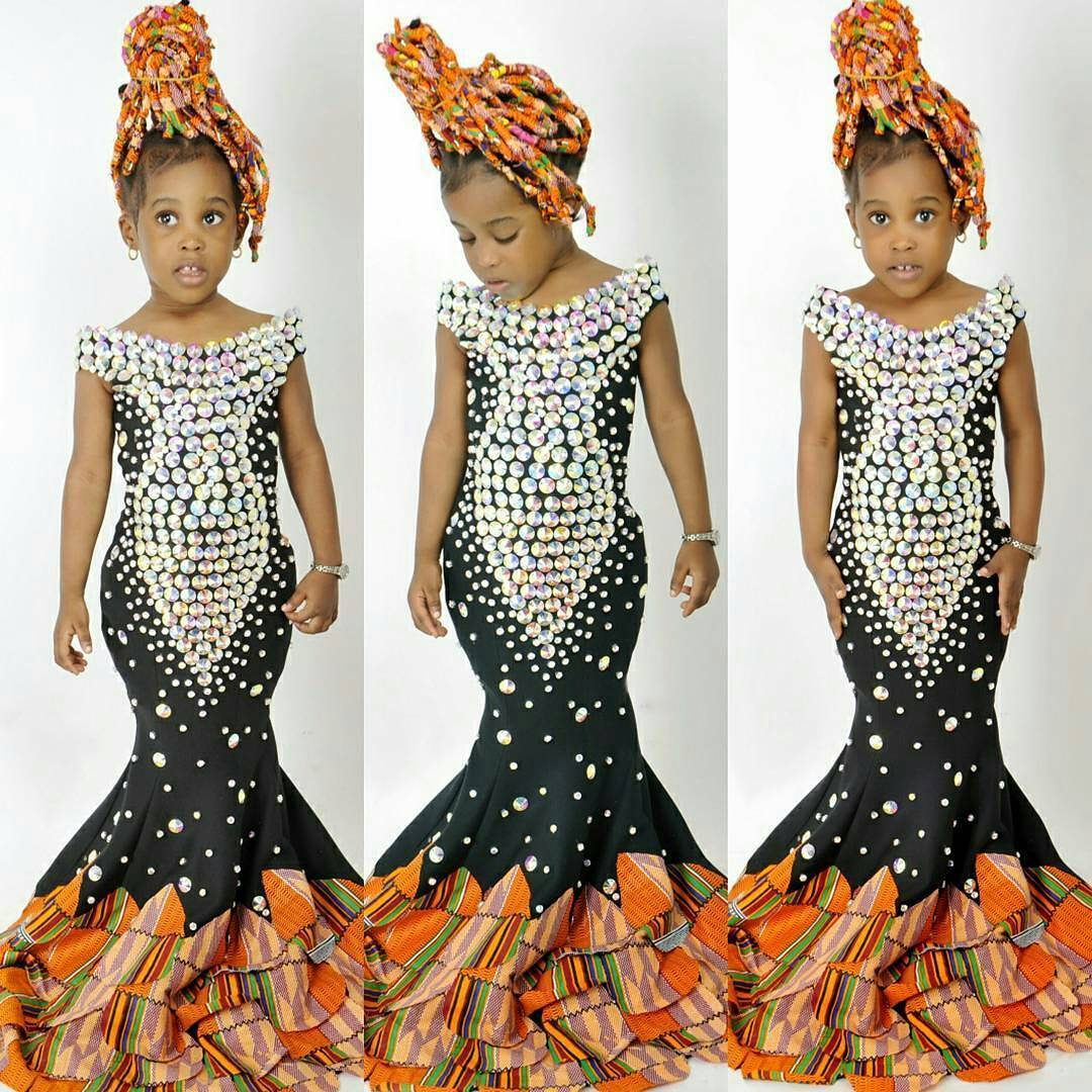 best african dress designs