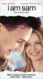 Review Movie   I Am Sam : Kasih sayang seorang ayah tiada batasannya...