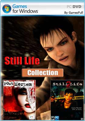 Still Life Collection (2002-2009) PC Full Español