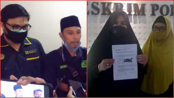 Polisi Dua Kali Tolak Laporan Kasus Prokes Jokowi, Ini Kata Pengamat