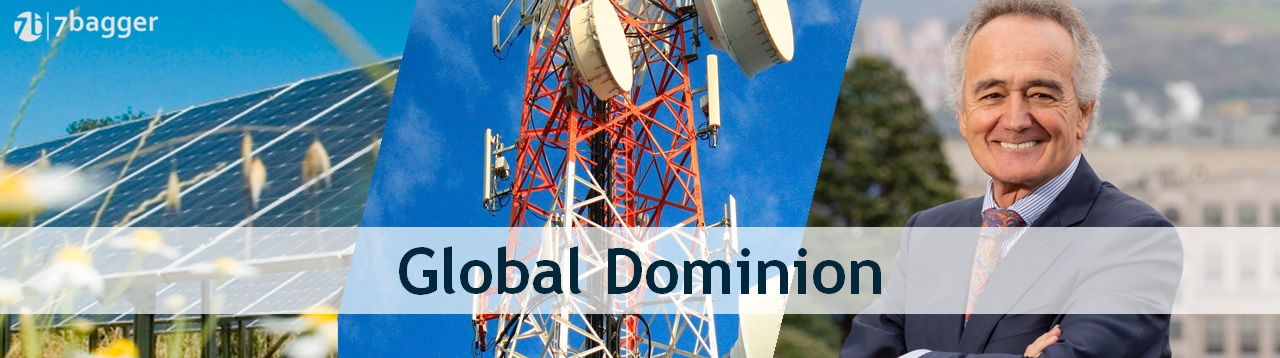 Análisis de Global Dominion
