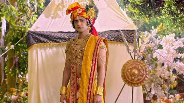 Radha Krishna: Krishn - Arjun Gatha S2 E29 20 Aug Episode