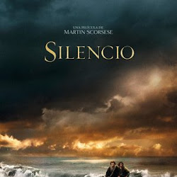 Poster Silence 2016