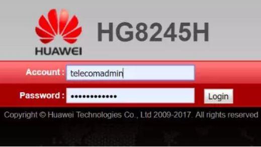 Login Modem Huawei MNC Play Media
