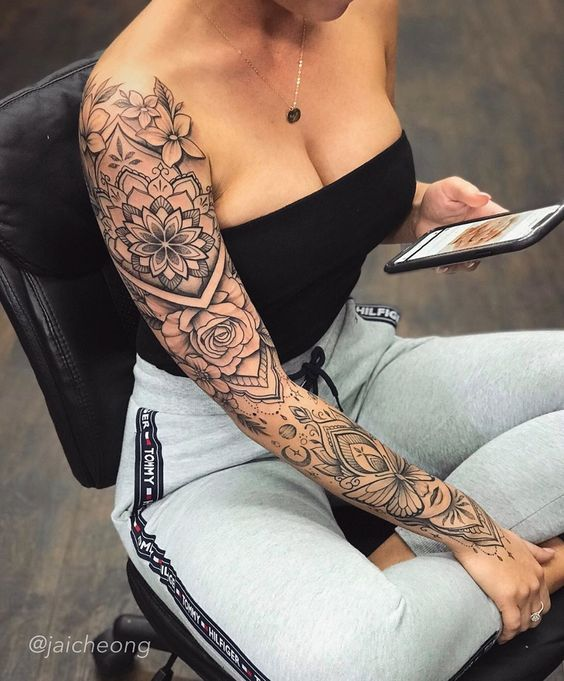 The easiest way to judge the quality of a tattoo is here