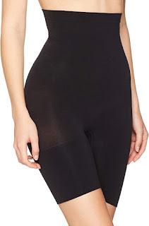 Spanx thighs shapewear
