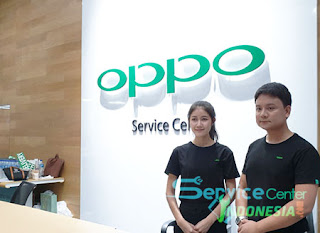 Service Center Oppo di Lamongan Jawa Timur