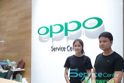 Lokasi Service Center Oppo Lamongan Terbaru