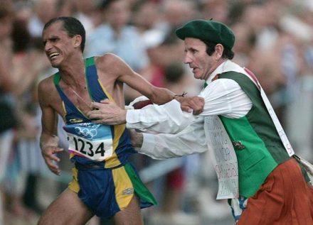 Hay una cuarta medalla olímpica que es más difícil de ganar