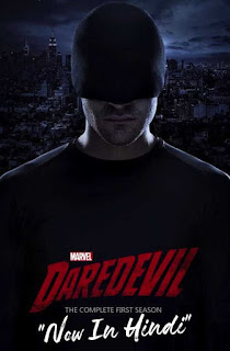 Daredevil S01 Complete Dual Audio All Episode 720p HDRip