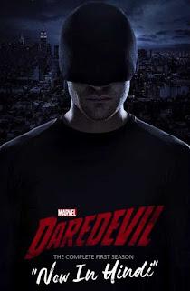Daredevil Season 1 {Hindi+English} Dual Audio Complete 720p HD