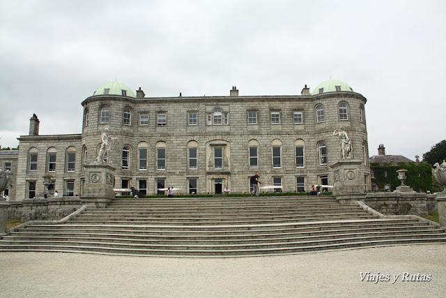 Powerscourt House