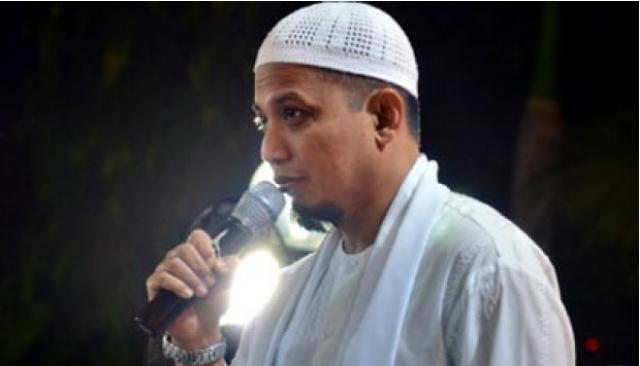 Soal Ahok Hina Ketua MUI, Ini Penjelasan KH M Arifin Ilham