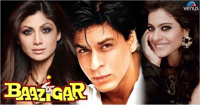 Baazigar Full Movie Download & Watch Online (1993)