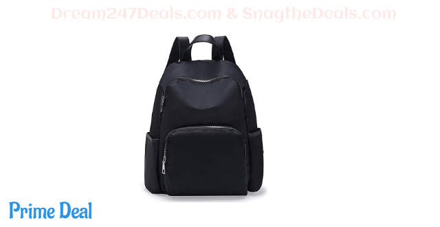Black women backpack purse 40% OFF