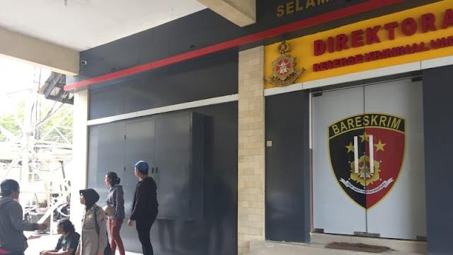 Naik Travel, Mahasiswi Mengaku Disetubuhi Sopir