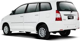 Mobil Diesel Terbaik Harga Murah
