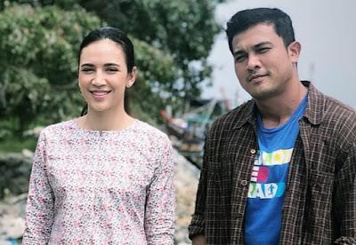 Sinopsis Drama Camelia Lakonan Diana Danielle dan Saharul Ridzwan