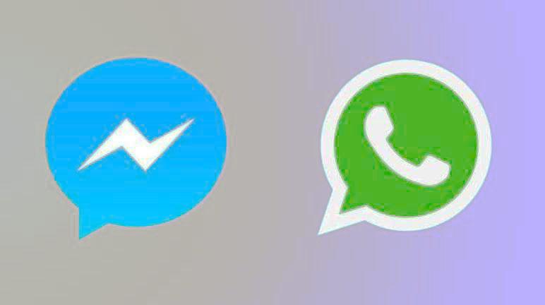 واتساب ماسنجر تطبيق واحد بالتحديثات الجديدة..واصدار واتس اب الجديد برابط مباشر
