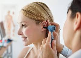 Con gripe cuidado oídos