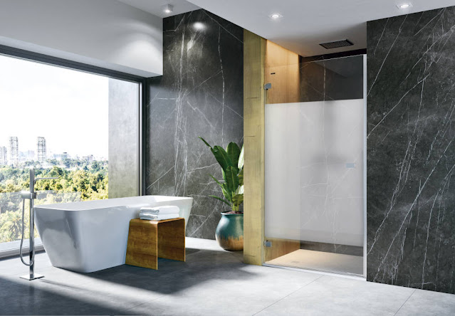 Integrar un baño en el dormitorio sin grandes reformas