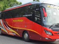 Harga Tiket Bus Putera Mulya Oktober 2019