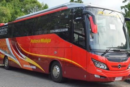 Harga Tiket Bus Putera Mulya April 2019