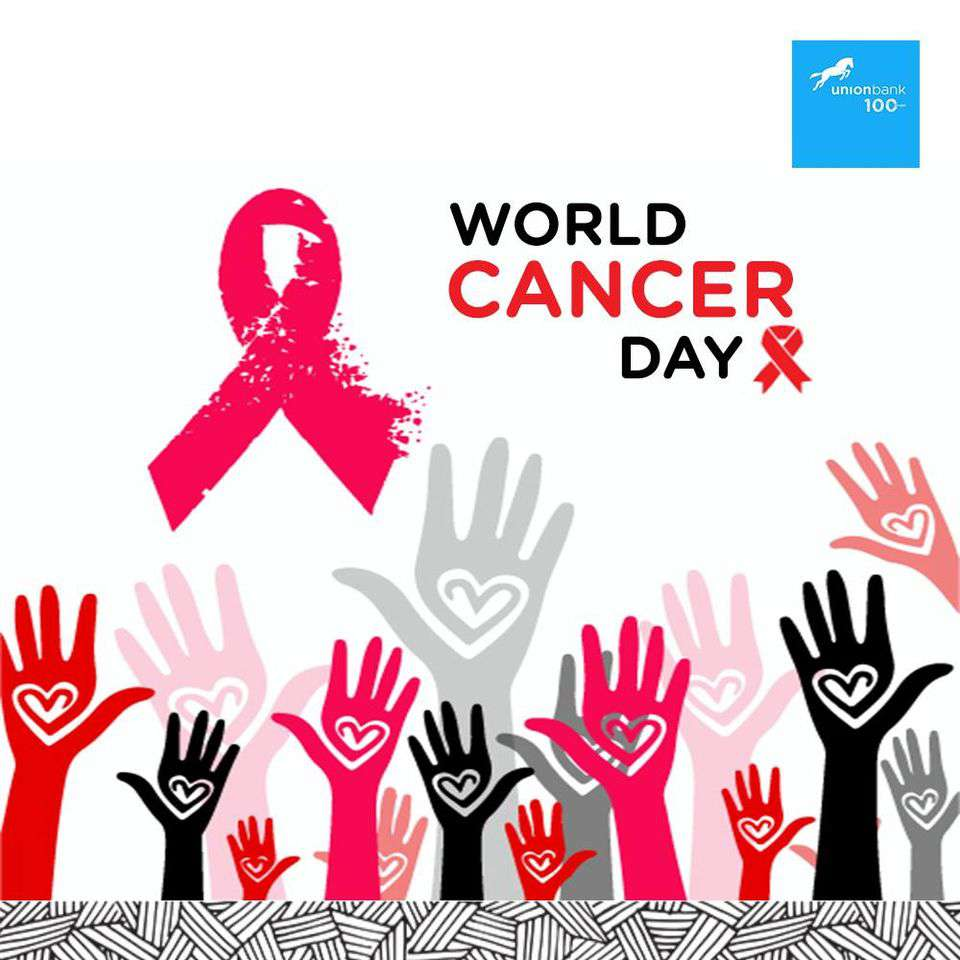 World Cancer Day Wishes For Facebook