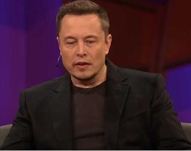 Elon Musk, एलन मस्क
