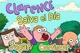 Clarence Salva el Dia