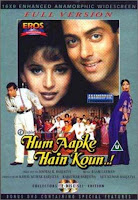 Hum Aapke Hain Koun 1994 480p Hindi DVDRip Full Movie Download