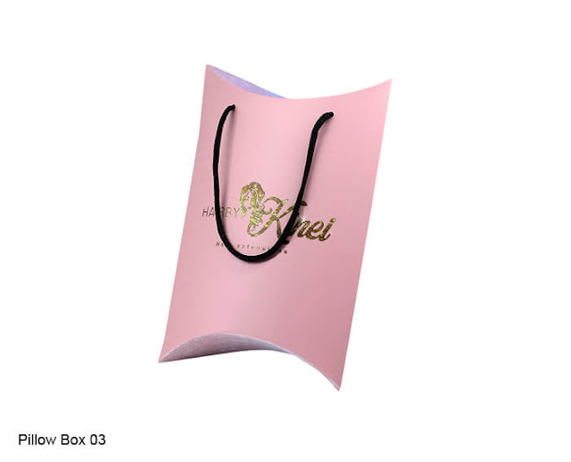 Grab your remarkable Pillow Boxes from us at wholesale rates. We have a lot of customization options for Custom Pillow Boxes. We offer free delivery services across USA.