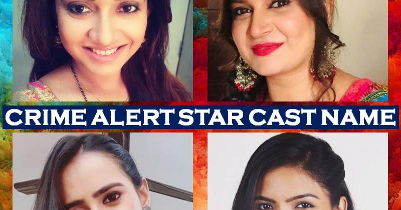 Crime Alert Star Cast Name, Dangal TV Crime Series, Crew