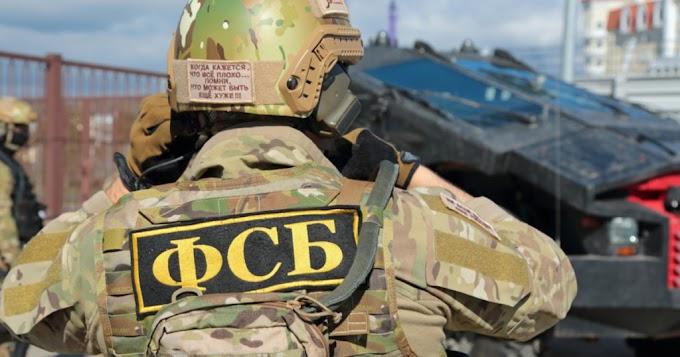 Iskola elleni fegyveres támadást hiúsított meg Penzában az FSZB
