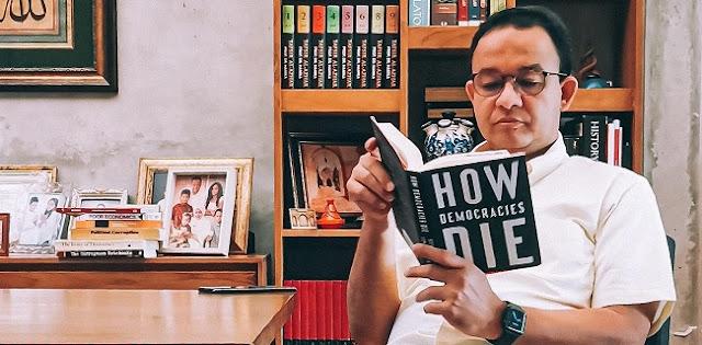 Pengamat: Disayangkan, Gerindra Tunjukkan Sikap Tidak Loyal Kepada Anies