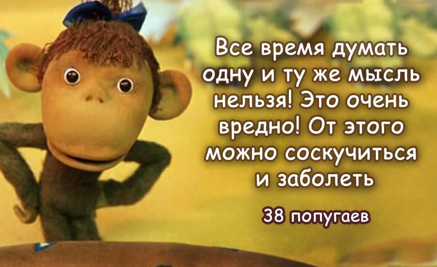 ТОП-50 Любимых Цитат Из Советских Мультфильмов